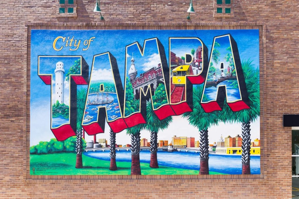 What to do in Tampa if you're not a beach person