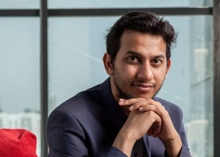 Watch CNBC's full interview with OYO CEO Ritesh Agarwal