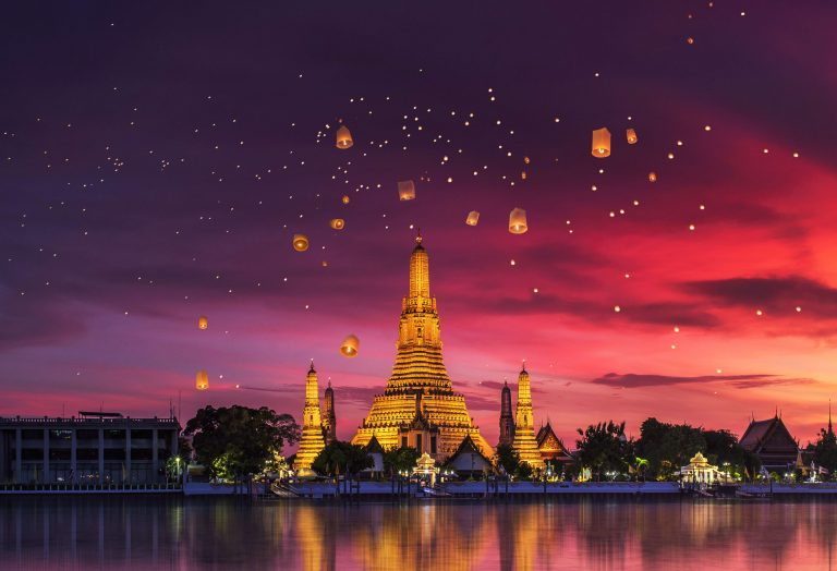 Thai hotels are offering luxury quarantine packages