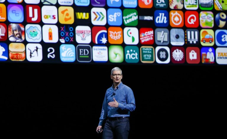 Apple extends fee waiver for digital classes in App Store