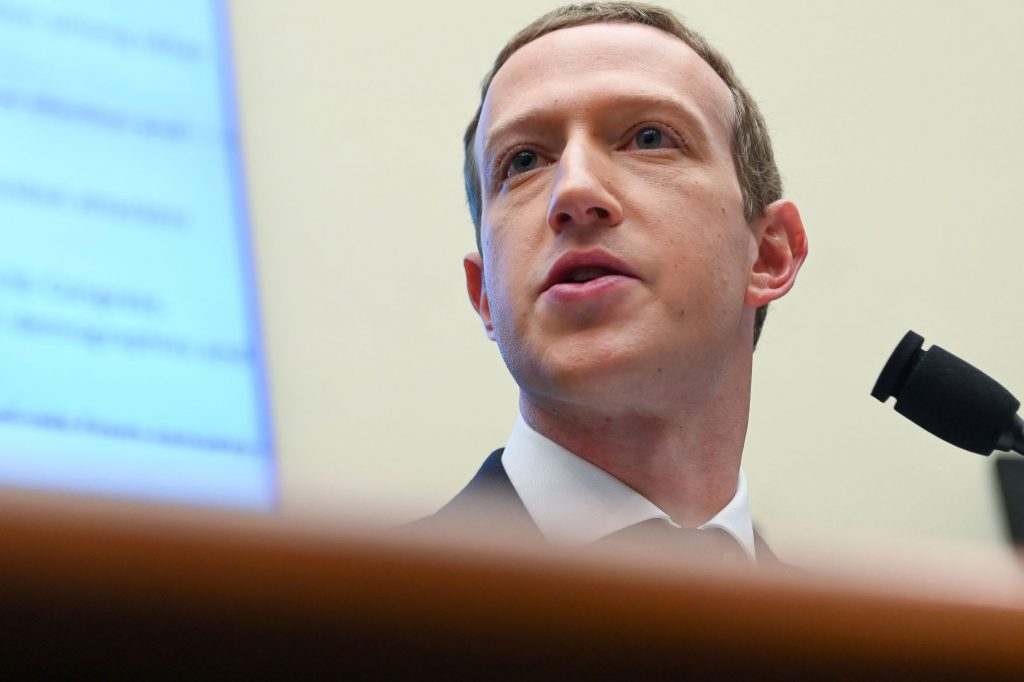 Facebook defends choice to bring moderators to offices during pandemic