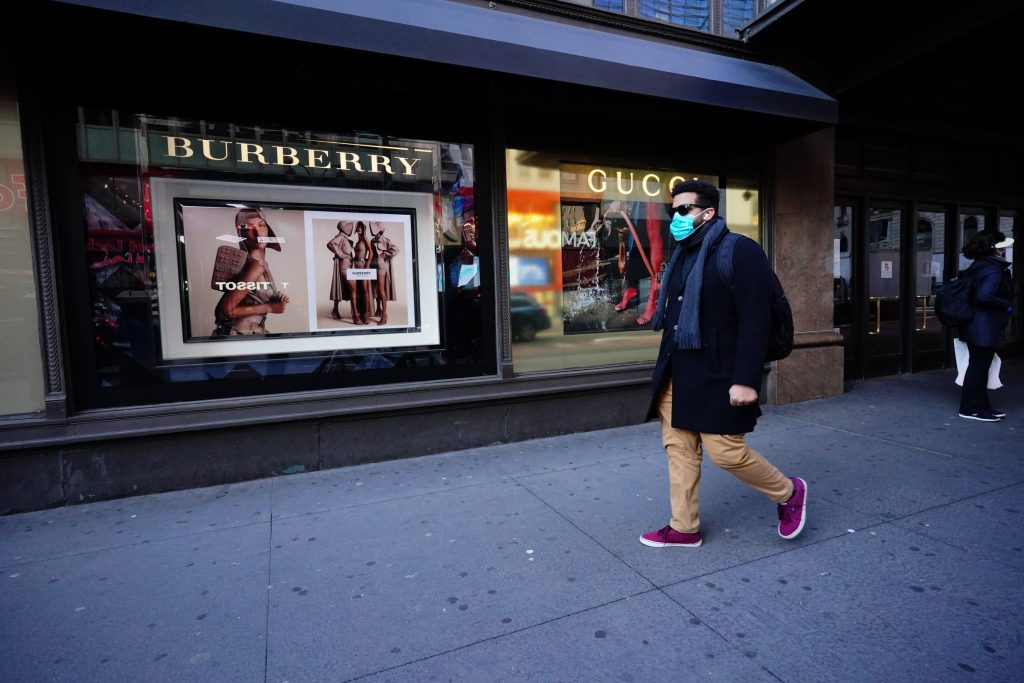 China to become the world's biggest luxury market by 2025, Bain says