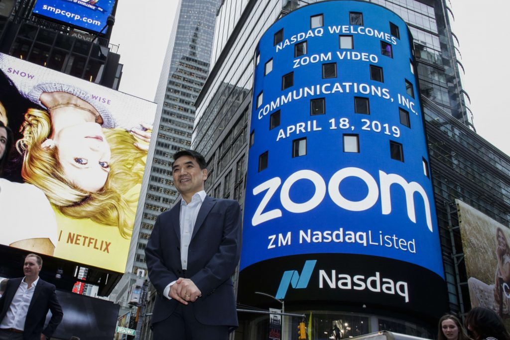 Zoom investors look to post-pandemic 2021 even with big Q3 expected