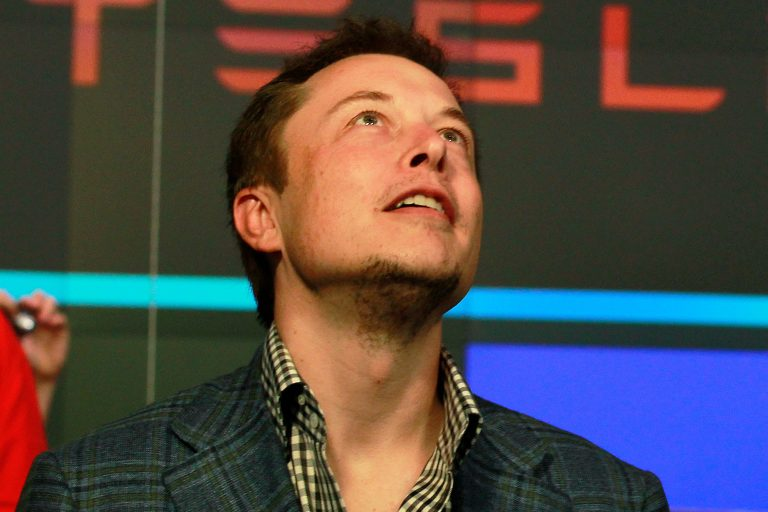 Elon Musk overtakes Bill Gates to become world's second richest