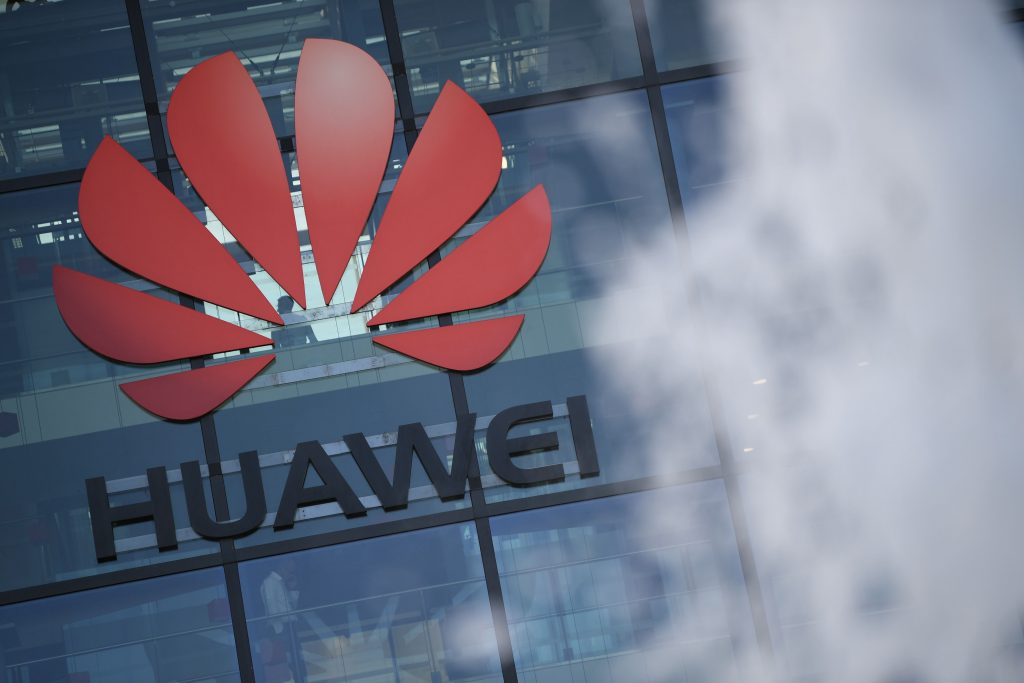 UK bans installation of Huawei 5G equipment from September