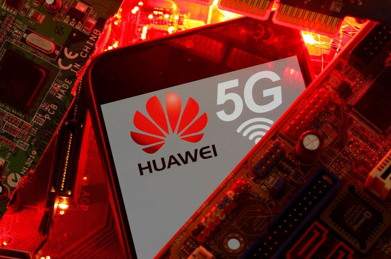 British telcos may be fined 10% of revenues for using Huawei gear