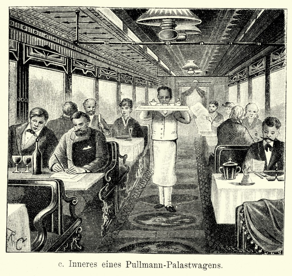 Belmond British Pullman luxury train sells out a year in advance