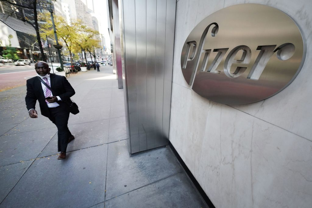 Pfizer, Foot Locker, Hibbett Sports, Workday & more