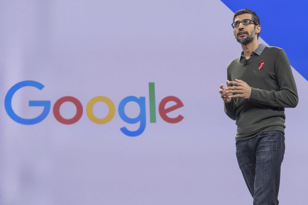 Google will lift its ban on political ads Thursday