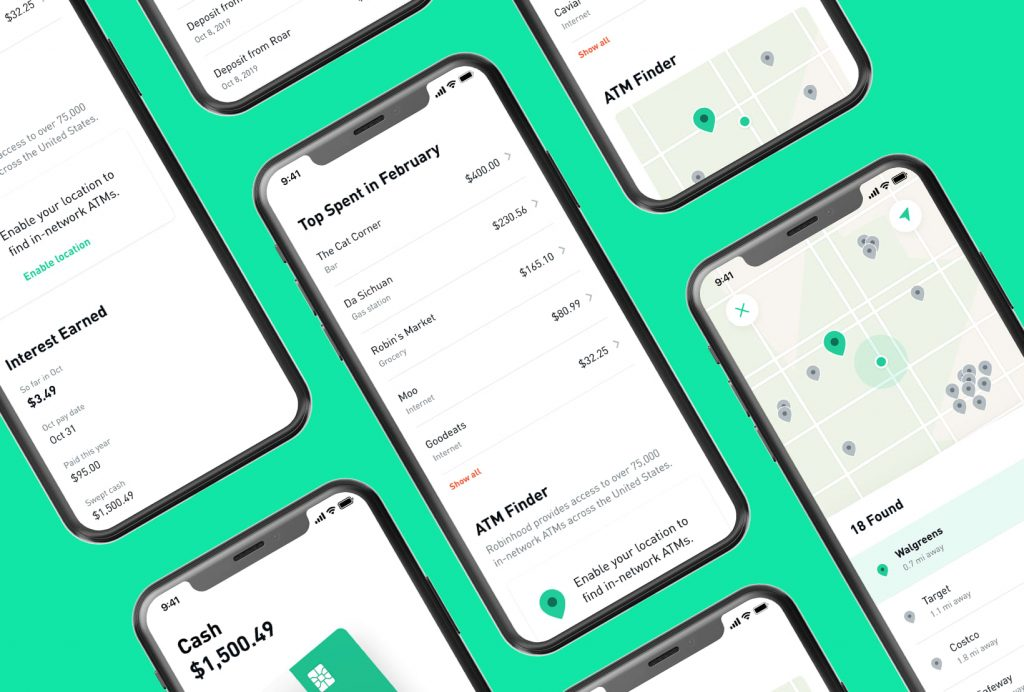 Robinhood reportedly facing complaint by Massachusetts regulators over risks to young users