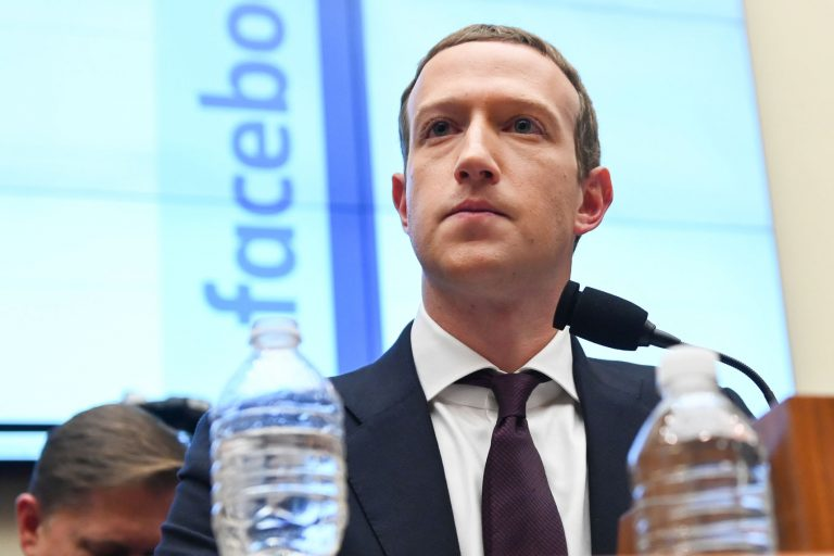 Facebook could face a state antitrust lawsuit as soon as next week