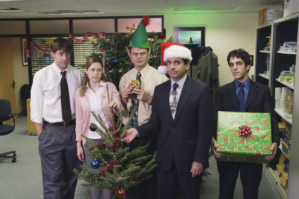 "NBCUniversal's Peacock says two seasons of ""The Office"" will be free"