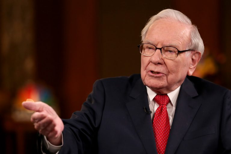 Warren Buffett's Berkshire Hathaway will hold its May annual meeting virtually again