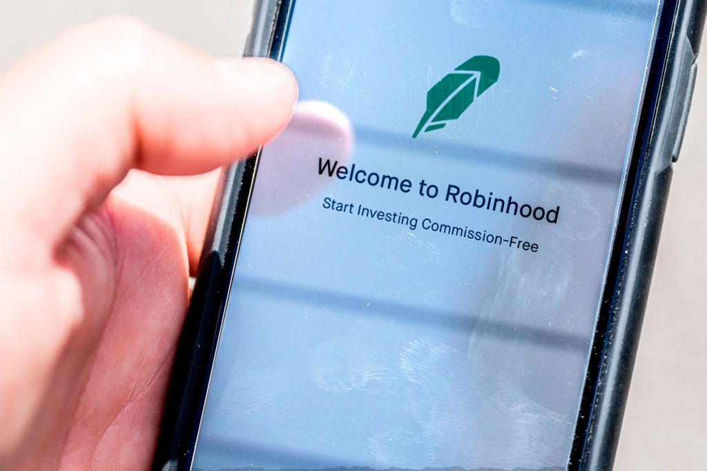 SEC charges Robinhood with misleading customers about how it makes money