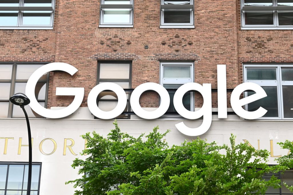DOJ case against Google likely won't go to trial until late 2023, judge says