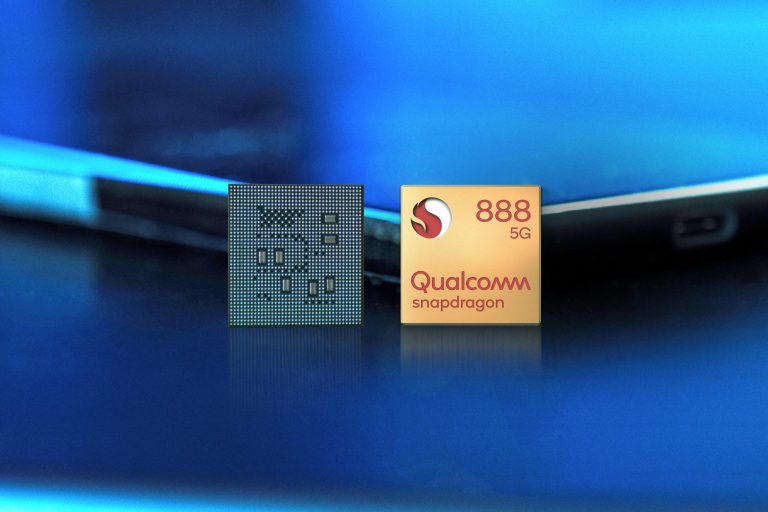Qualcomm chip market share plunges in China after U.S. sanctions on Huawei