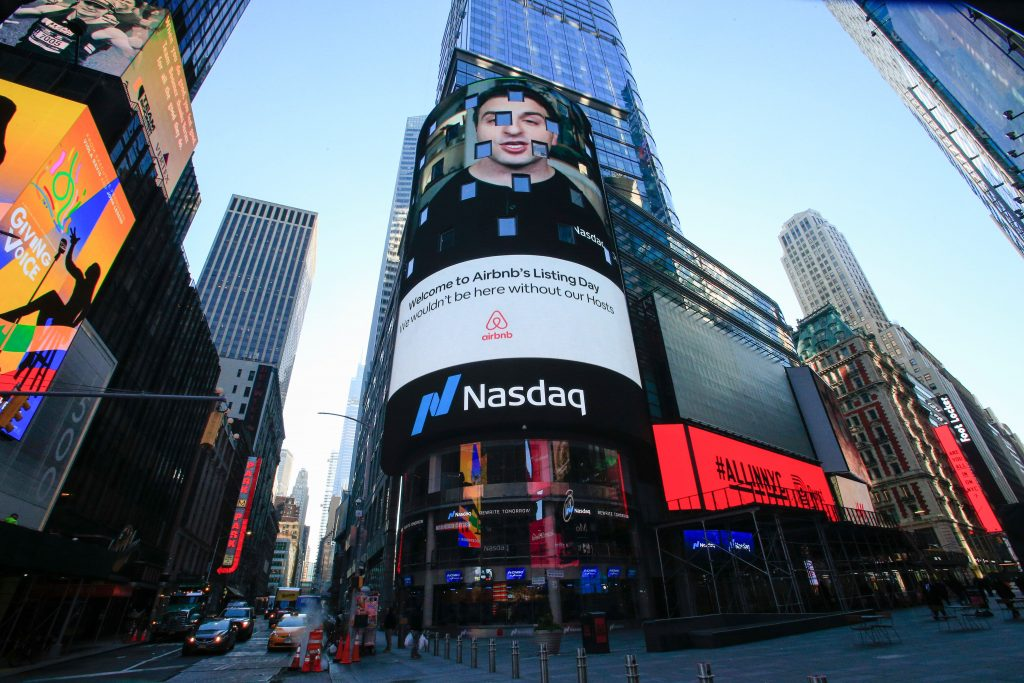 10 biggest tech IPOs ever; three in 2020, two last week