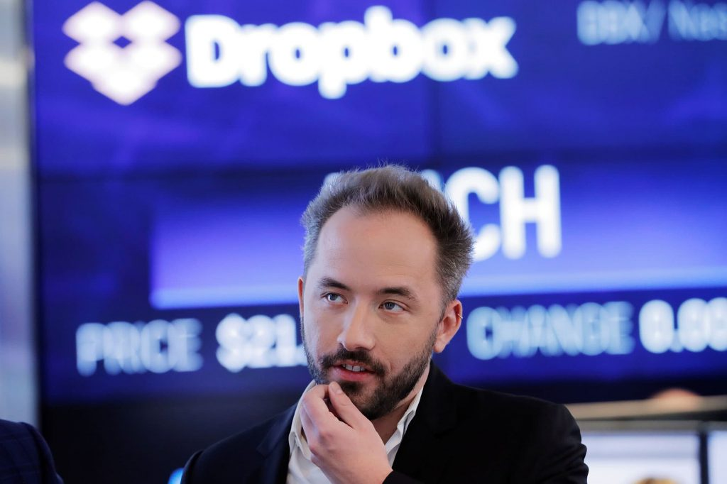 Dropbox to cut 11% of its global workforce