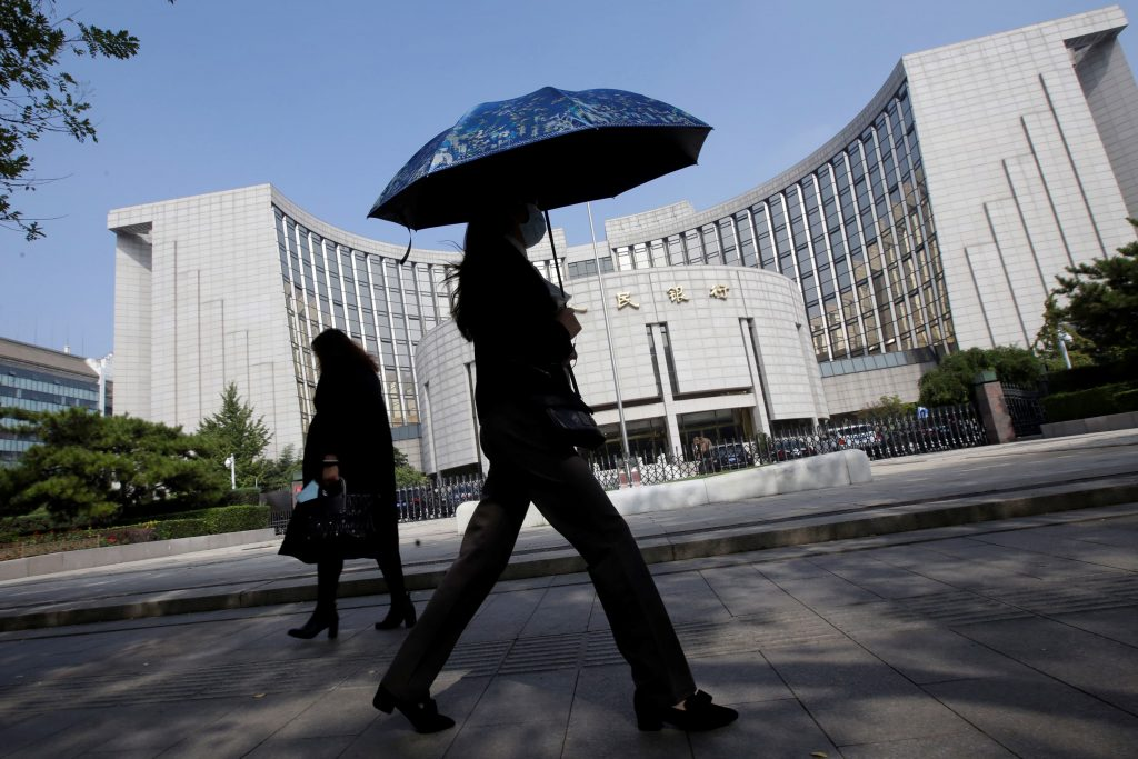China central bank policymaker says fintech needs regulation just like banks
