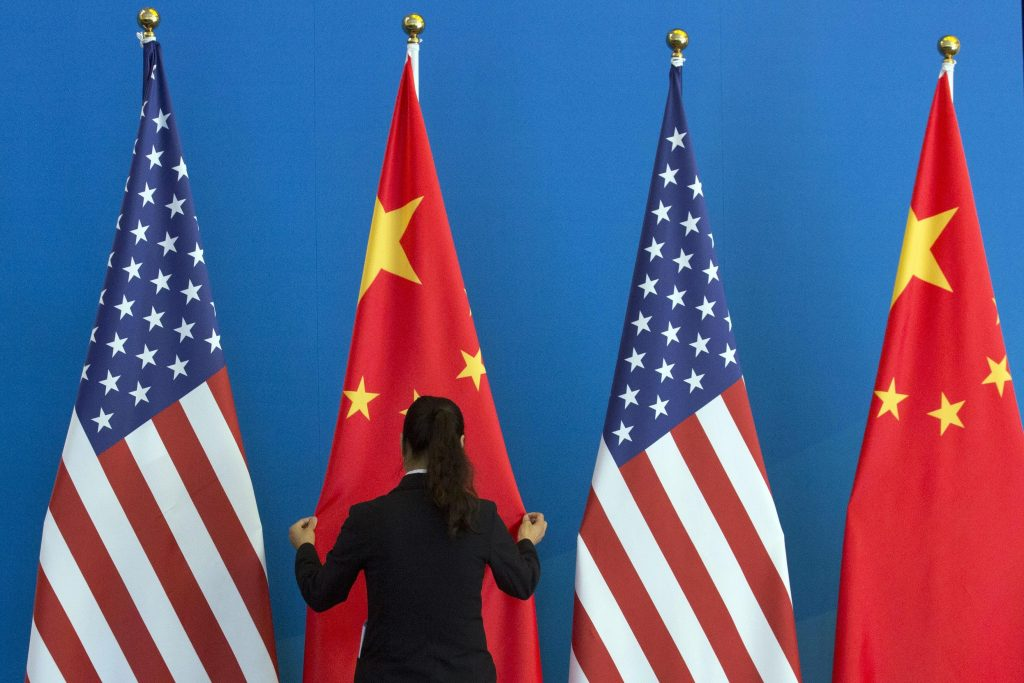 China's pivot to Europe in light of the tech war with the U.S.