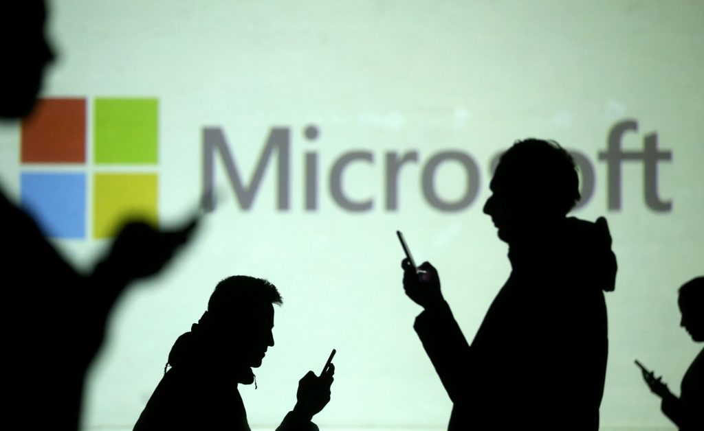 Stock futures rise as Microsoft kicks off big-tech earnings on a high note
