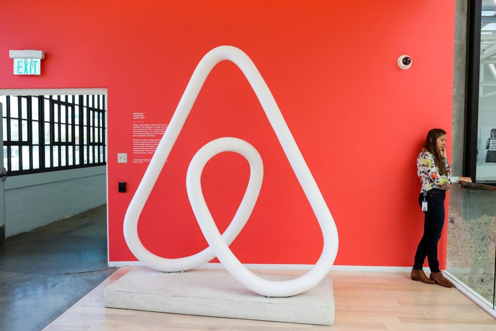 Airbnb canceling and blocking D.C. reservations during Inauguration week