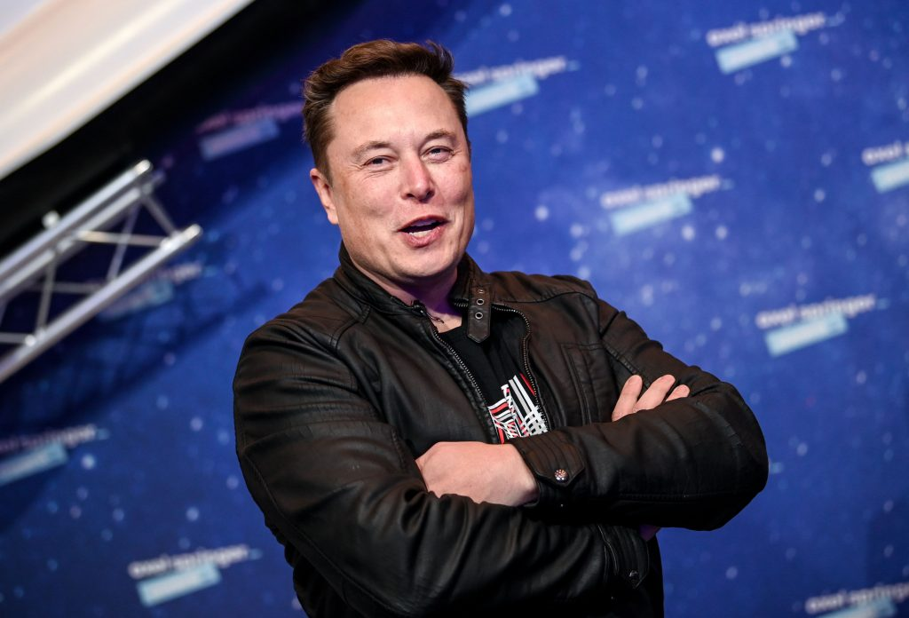 Elon Musk donating $100 million for 'best carbon capture technology'