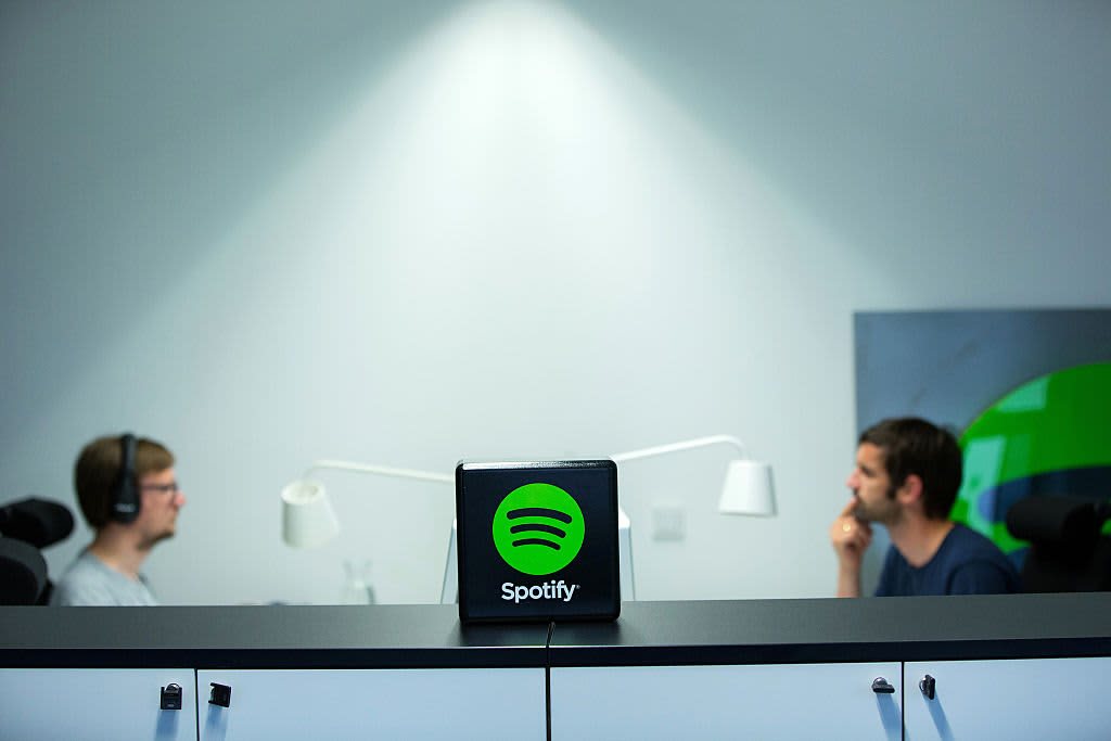 Spotify will let employees work from anywhere after the pandemic
