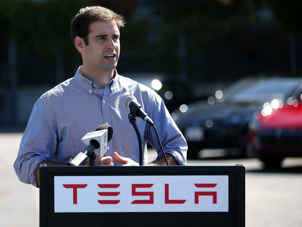 Former Tesla exec inks new recycling deal as battery costs soar