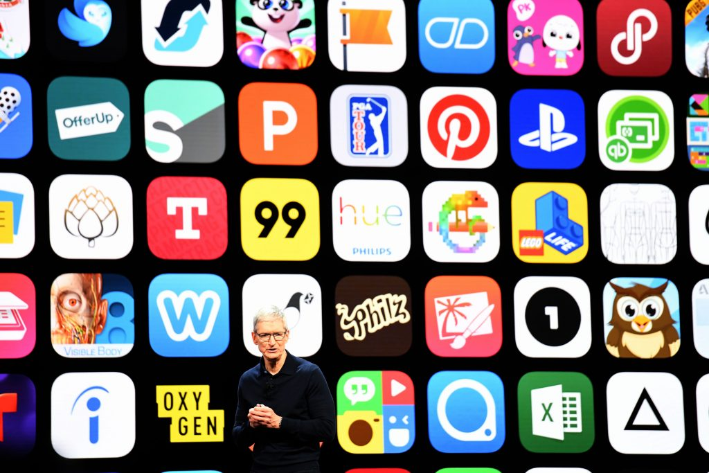 Apple wins victory as North Dakota votes down bill that would regulate app stores