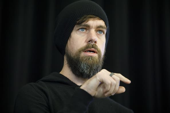Jack Dorsey donates $1 million to crypto think tank Coin Center
