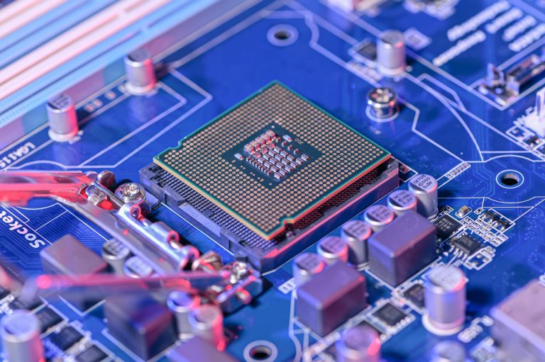 US semiconductor policy looks to cut out China, secure supply chain