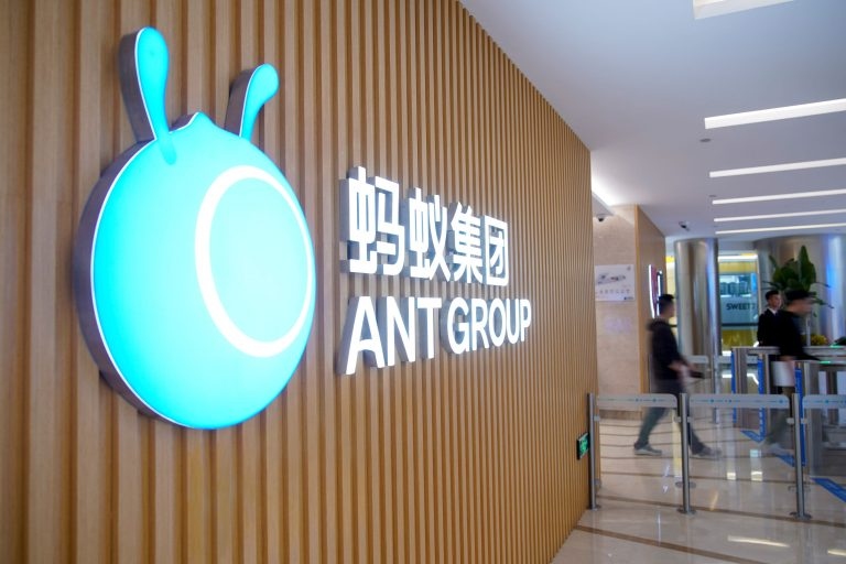 Ant Group says will help employees monetize shares after canceled IPO