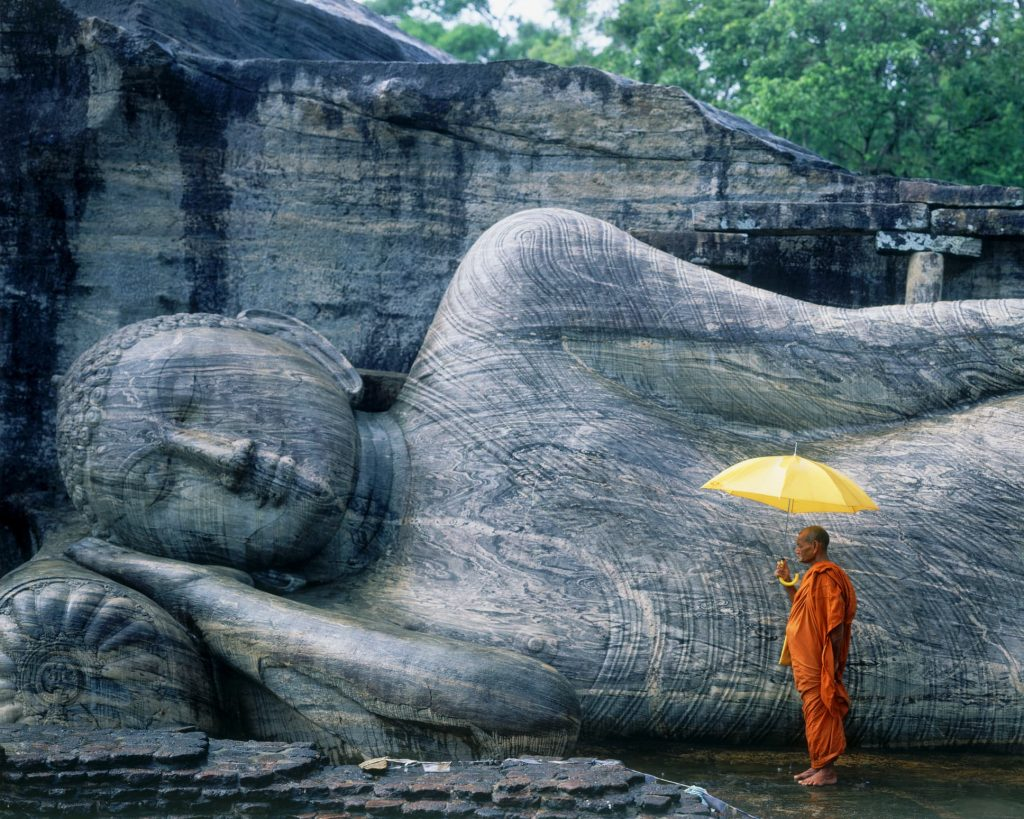 Where can I travel in Asia without quarantining? Sri Lanka is now open