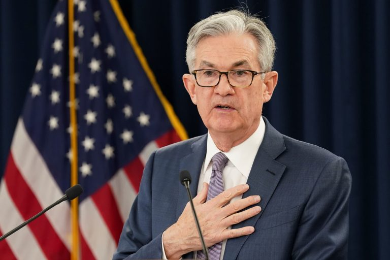 Powell says it's 'highly unlikely' the Fed will raise rates this year, despite stronger economy