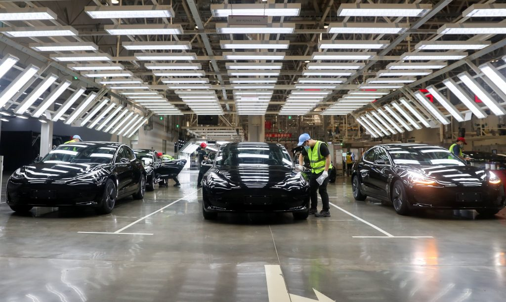 Asia playing 'catch up' to Europe in electric vehicle market: Fitch