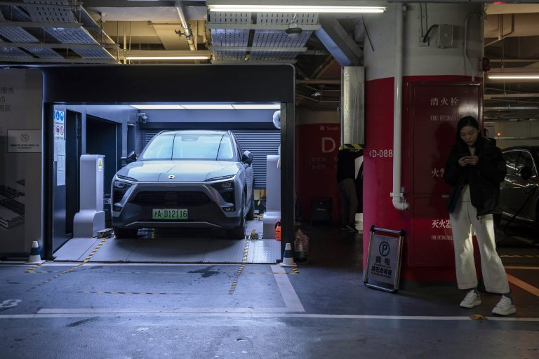 Chip shortage will hit electric car production
