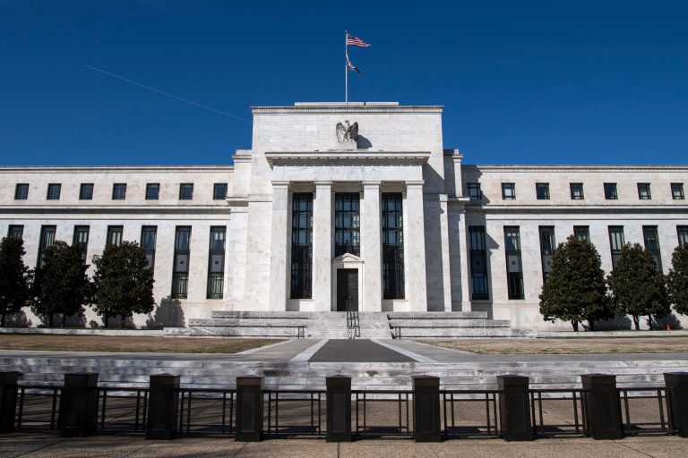 Federal Reserve minutes from March meeting