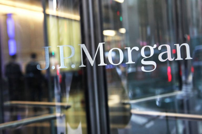 JPMorgan increased the number of Black interns in its Wall Street program by nearly two-thirds