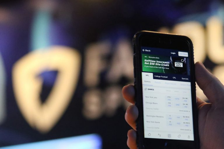 Fox files lawsuit against Flutter over FanDuel ownership stake