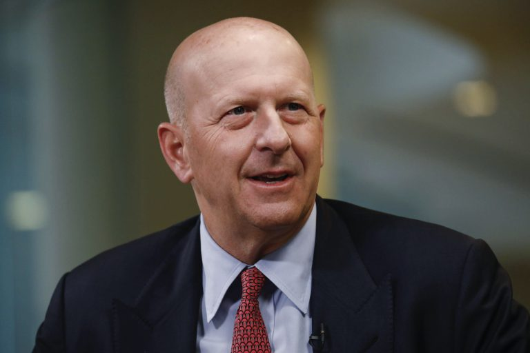 Goldman's risk controls worked well during Archegos fire sale, CEO Solomon says