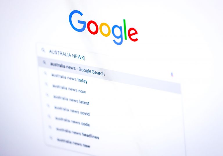 Australia finds Google misled users over data collection