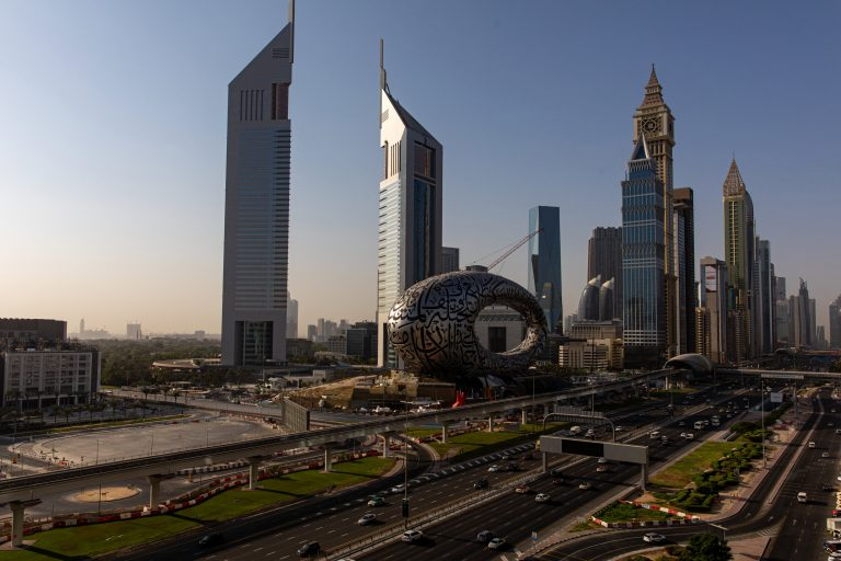 Fintech start-up Stripe enters the Middle East with UAE launch