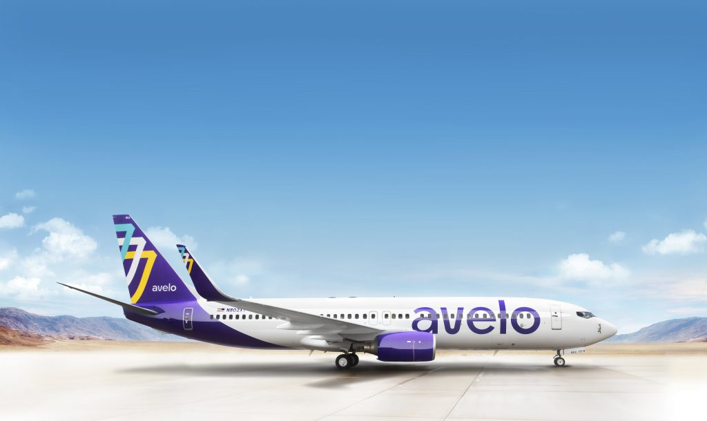 New airline Avelo thinks it's the perfect time to start flying as travel picks up