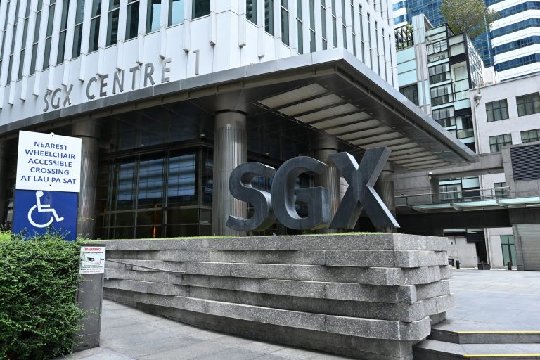 Nomura sees Singapore stocks benefiting from the global economic reopening